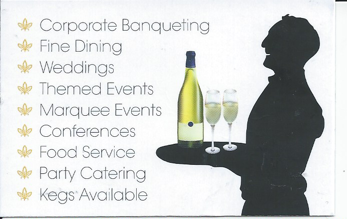 Direct Celebrations Catering