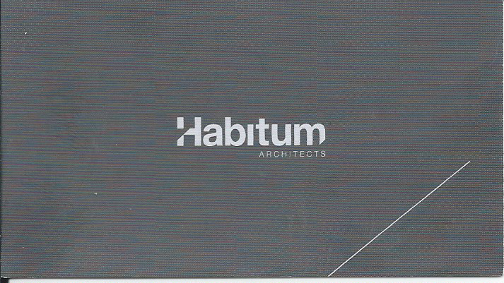 Habitum.ie Website