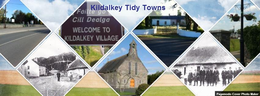 Welcome to Kildalkey Tidy Towns