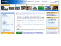 Meath County Council Website